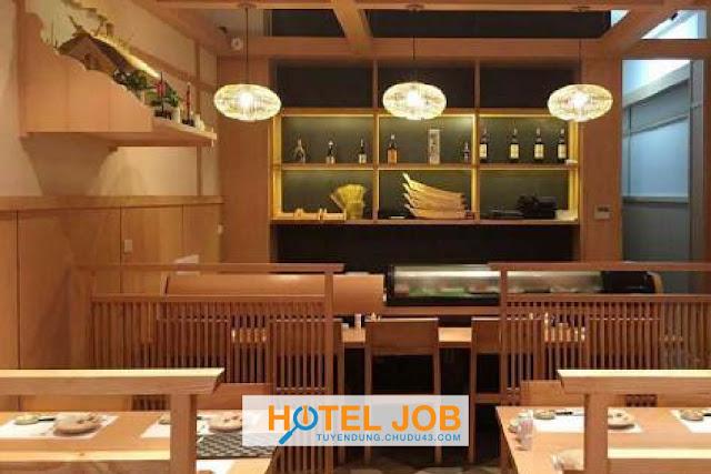 Tuyển dụng khách sạn đà nẵng, tuyen dung khach san da nang, việc làm khách sạn đà nẵng, viec lam khach san da nang, chudu43 tuyển dụng, tuyển dụng đà nẵng, tuyen dung da nang