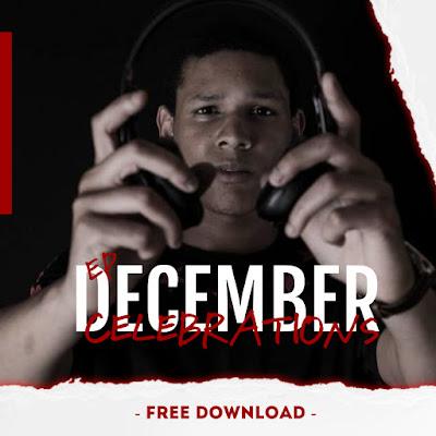 Reinaldo Silva - December Celebrations [EP]