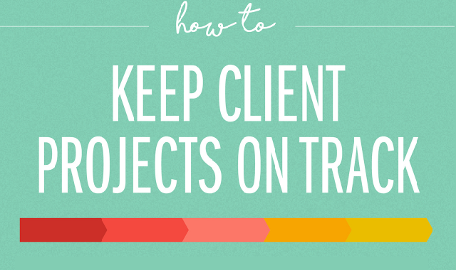 Client Projects Management