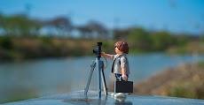 Mengenal Fotografi : Fungsi Tripod Untuk Memotret