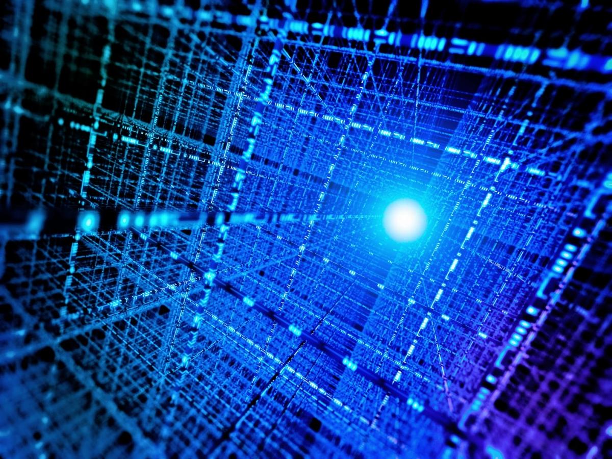 backreaction new link between quantum computing and black hole new link between quantum computing and black hole solve information loss problem