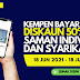 Dapatkan diskaun 50% bagi saman individu dan syarikat melalui MyBayar Saman