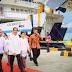 Kehadiran Kapal Lelemuku dan Tanjung Sole Dapat Tingkatkan Perekonomian Maluku