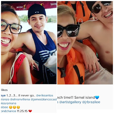 kakai bautista and mario maurer relationship questions
