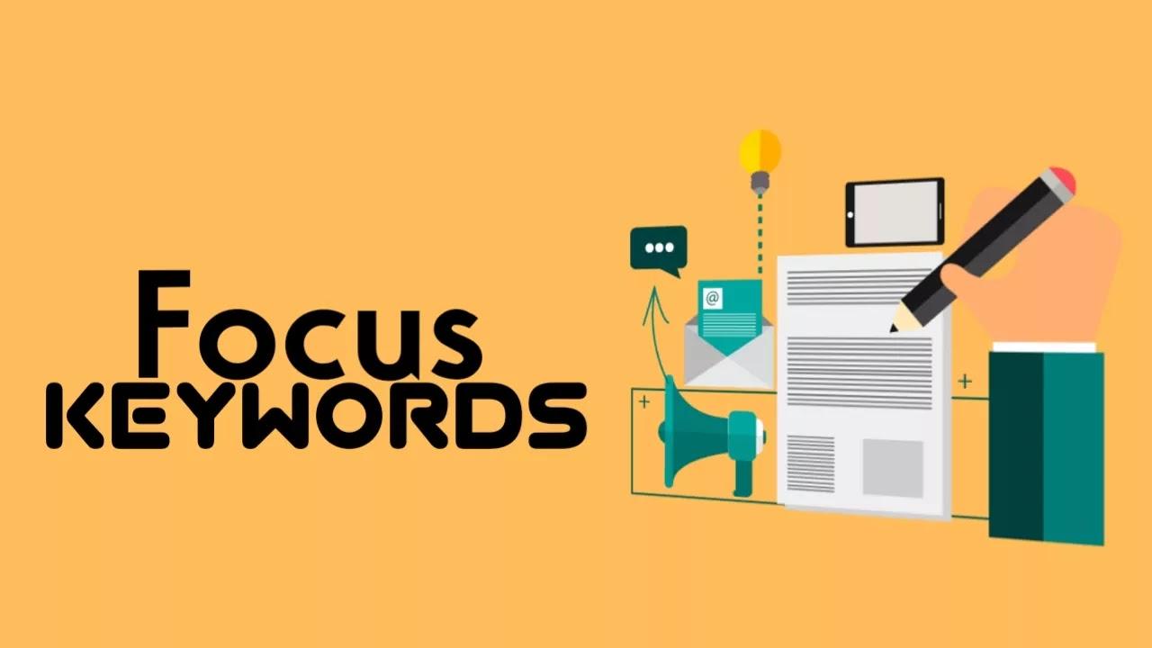 Focus on 1–2 long-tail keywords