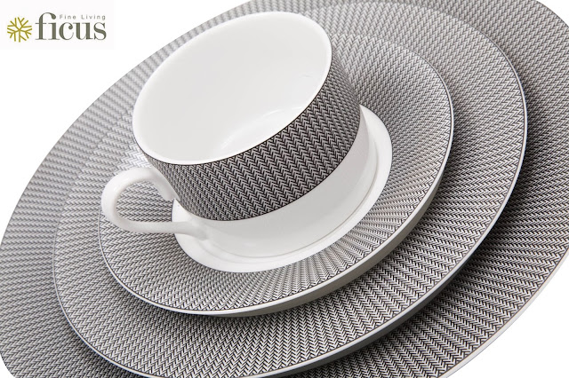 Crockery Collection - Ficus Fine Living
