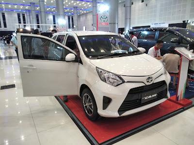 Toyota Avanza DanToyota Calya Jadi Pilihan Terbaik Untuk Mudik Lebaran