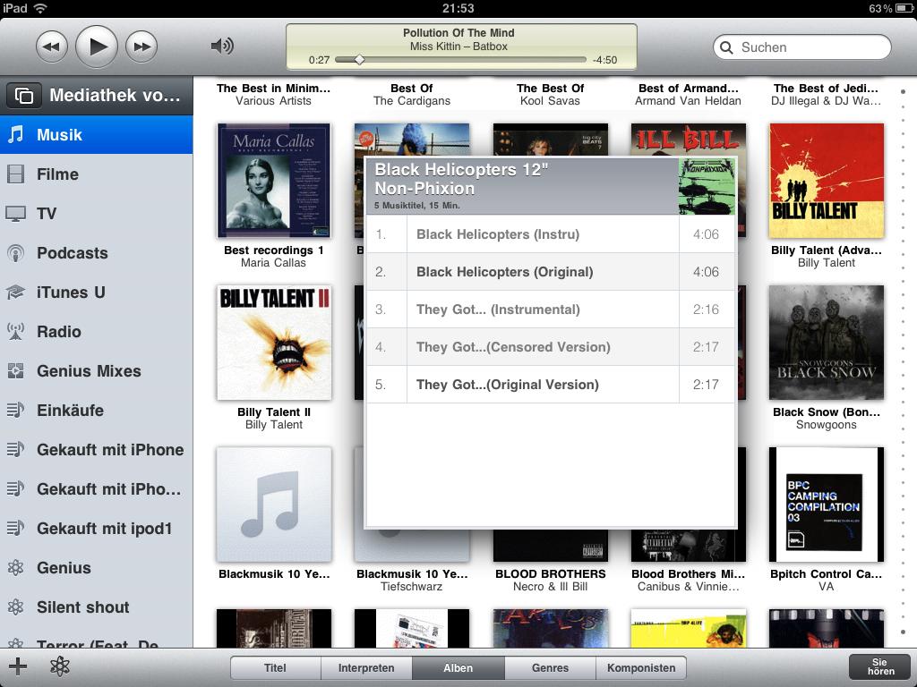 mac and i: iPad2 - Top 10 Apps