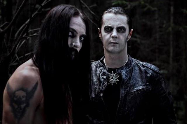 Satyricon trabalham em novo álbum