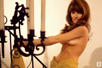 Girls of Playboy - Classics - Bunnies of the Year - March 1970