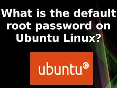 Kali Linux: Default Root Passsword