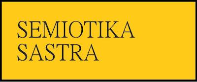 Semiotika dan Puisi