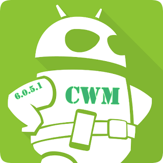 Custom Recovery Update CWM-6.0.5.1.1 zip -Android File
