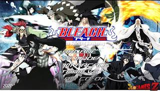 NEW!! Bleach Mugen  V2 Para Pc+DOWNLOAD 2020