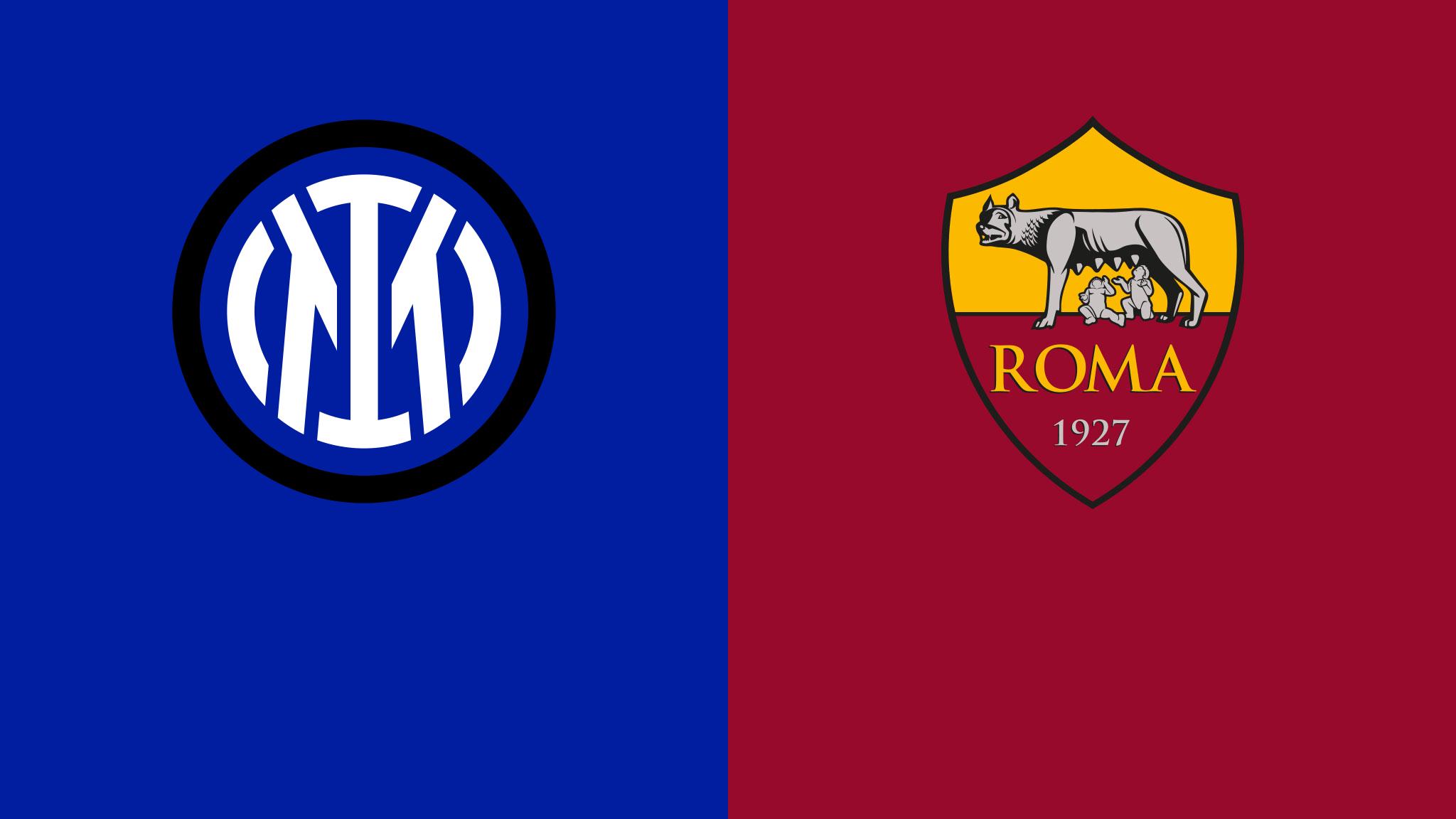Inter vs Roma Live Streaming & Preview