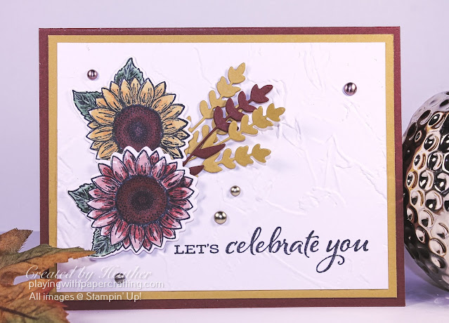 celebrate sunflowers with aysi challenge #255 2