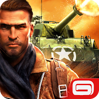 Download Brothers in Arms 3 Mobile Android APK