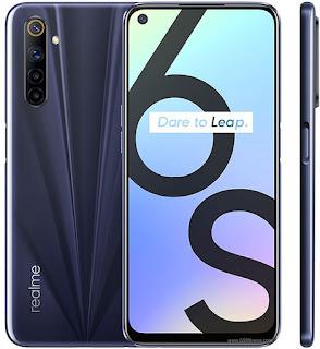 هاتف Realme 6S