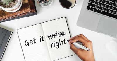 Kesalahan dalam Menulis Kalimat Langsung