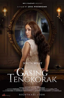 Gasing Tengkorak (2017) Full Movie