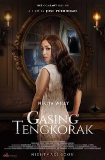 Gasing Tengkorak ( 2017 )