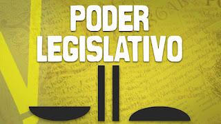 ilustração do poder legislativo praça dos poderes
