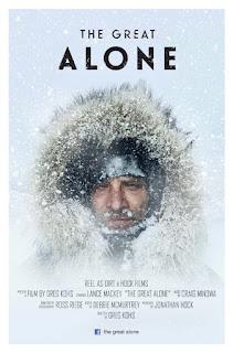 The Great Alone 2015 Movie Hindi Dual Audio DVDRip 720p [700MB]