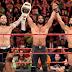 Cobertura: WWE RAW 09/04/18 - Dream Team