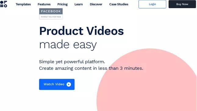 Situs Pembuat Iklan Video Gratis Terbaik-5