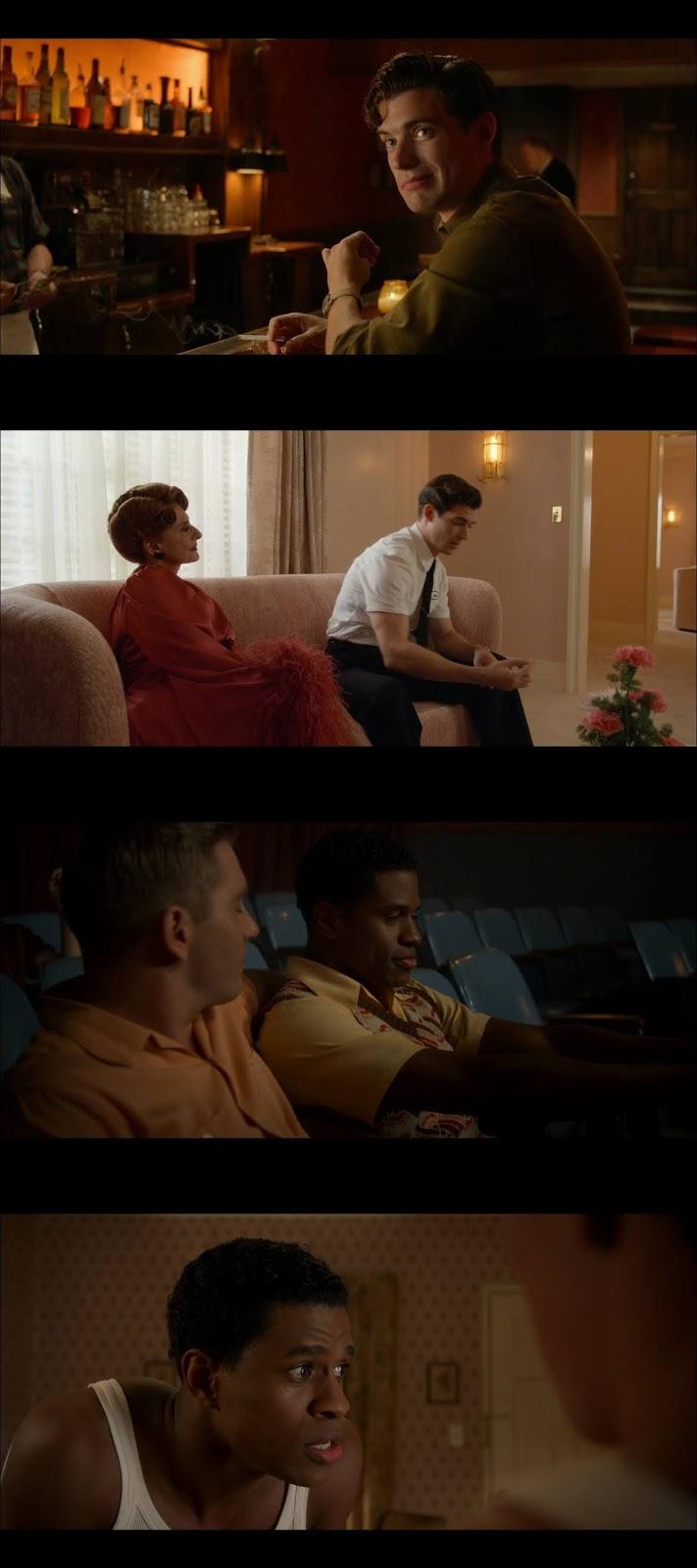 Hollywood Temporada 1 Completa HD 720p Latino (2020)