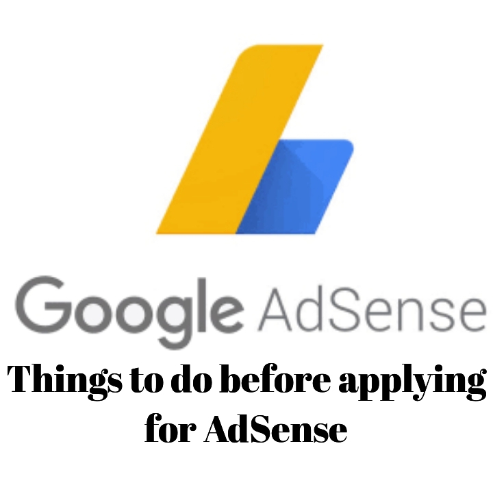 AdSense image here