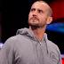 CM Punk assina contrato com a AEW