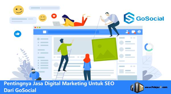 gosocial jasa digital marketing