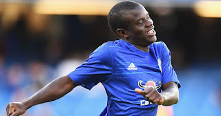 Source: Kante has 'no interest' in leaving Chelsea this season