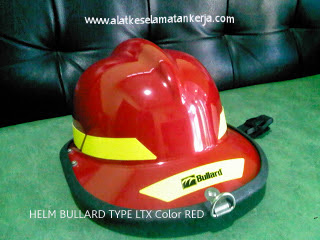 FIRE FIGHTER BULLARD LTX SERIES FIRE HELMET
