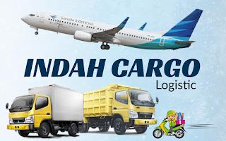 Expedisi Indah Cargo Logistic