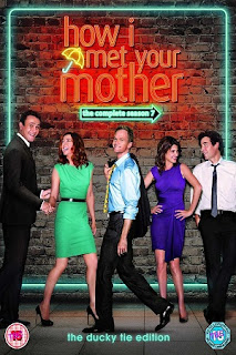 How I Met Your Mother S07 All Episode Complete Download 480p