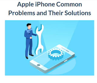 iPhone Repair Kit and download Apple iPhone Common Problems and Their Solutions