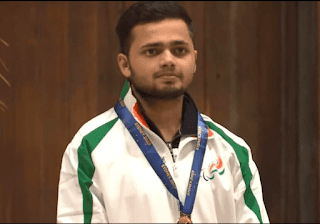 Manish Narwal Biography, caste, State, Gold Medal in Paralympic, career, Physique,Story