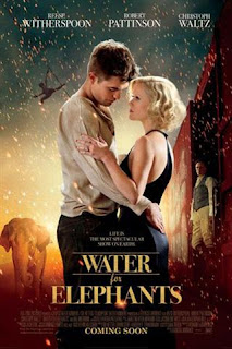 Water for Elephants (2011) มายารัก ละครสัตว์