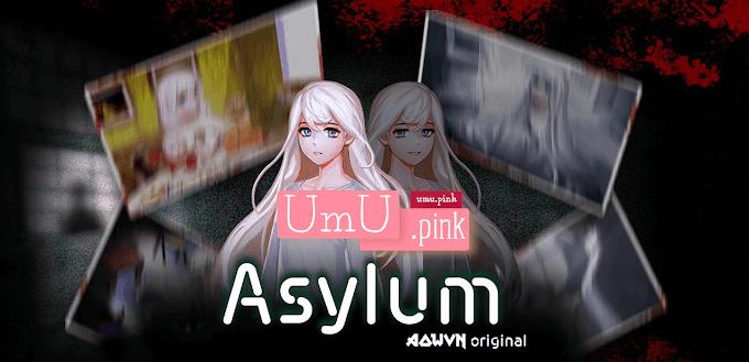 [ Hoàn Thành ] Asylum (Horror game) Việt Hóa | Tiến Độ & Tuyển Dịch Thuật