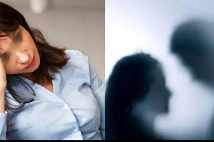 Gegara Tato Mantan Di Bagian Paha, Suami Minta Cerai Saat Malam Pertama