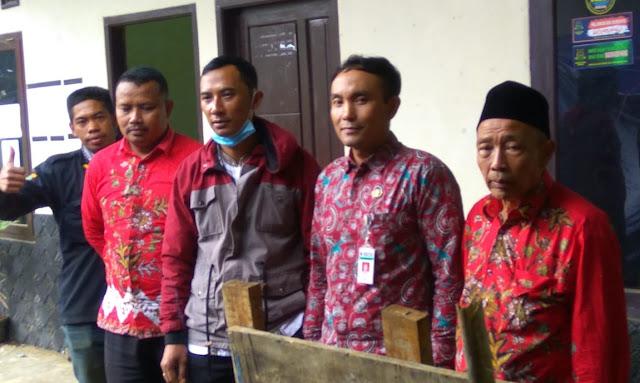 Taraf Hidup Masyarakat Desa Clekatakan Pemalang Makin sejahtera, Ini Rahasianya