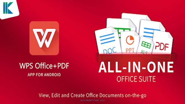 Cara Simpel Mengubah Word ke PDF