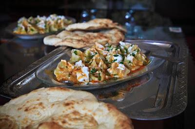 Mencicipi Kuliner Timur Tengah Berbagai Kampung Arab di Indonesia