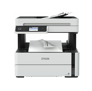 Epson EcoTank ET-M3140 Drivers Download