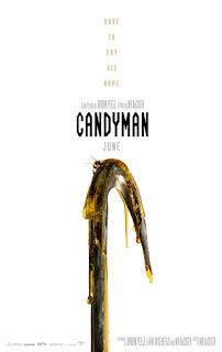 Sequela Espiritual de Candyman Ganha Novo Teaser e Poster