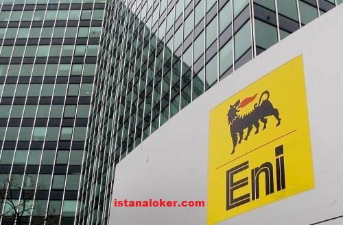 Lowongan Kerja ENI Indonesia Ltd