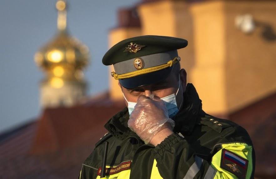 Ρωσία: Βαριές ποινές σε ζευγάρι για κατασκοπεία υπέρ της Λετονίας