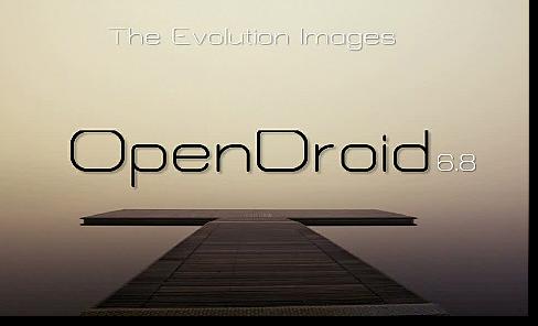 [FW E2]: OpenDroid v.6.8 (27NOV19)